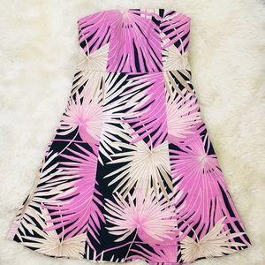 Gap cocktail strapless dress size 6 🆕